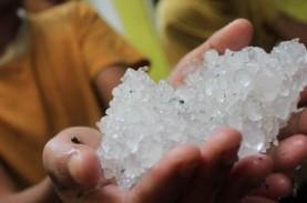 Cuaca Ekstrem Yogyakarta, Hujan Lebat Bahkan Disertai…