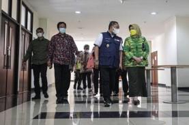 Pemkot Bandung Mendukung Penuh Uji Klinis Vaksin Covid-19…