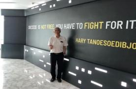 Emiten Hary Tanoe dan Lo Kheng Hong Tegaskan Tidak…
