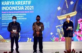 Road To Karya Kreatif Jawa Barat 2021 Dimulai