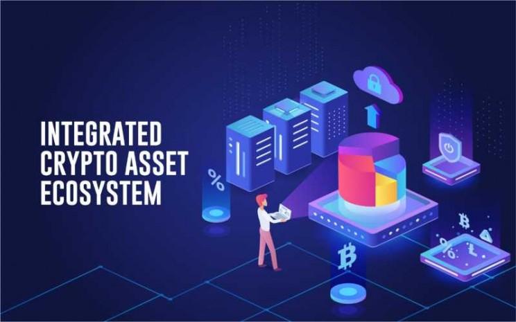 ICDX dan ICH Merencanakan Mitigasi Risiko Terstruktur dengan Mekanisme Pelaporan Transaksi real-time di Bursa dengan Beberapa Lapisan Verifikasi dan Penjaminan Transaksi Aset Kripto dengan Analisis yang Komprehensif. - Istimewa