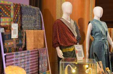 37 UMKM Jabar Siap Bersaing di Pameran Karya Kreatif Indonesia 2021