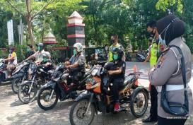 Penyandang Disabilitas Diberi Pelatihan Pembuatan SIM di Semarang