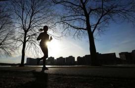 Haruskah Memakai Masker Ketika Jogging? Ini Kata Ahli