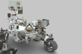 Terungkap, Mobil Robotik NASA Gunakan Prosesor iMac…