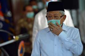Setahun Covid-19 di Indonesia, Wapres Soroti Sosialisasi…