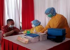 Booster Vaksin Tak Boleh Beda Merek, Ini Rekomendasi Papdi
