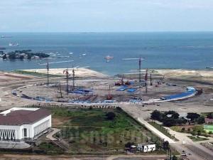Gubernur Sulsel Ditangkap KPK, Sejumlah Proyek di Sulsel Terancam Mangkrak