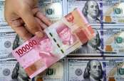 Dolar dan Obligasi AS Melemah, Rupiah Lebih Perkasa