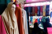 Belanja Busana Muslim Indonesia Tembus Rp300 Triliun Tiap Tahun