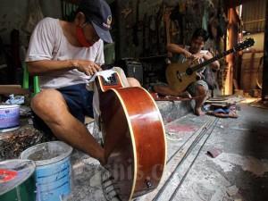 Pemerintah Siapkan Anggaran Senilai Rp17,34 Triliun Untuk Program Bantuan Tunai UMKM