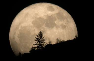 10 Fakta Bulan yang Mengejutkan