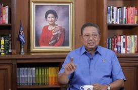 Kudeta Demokrat: SBY Disebut Bukan Pendiri Partai, AHY Lakukan Ini