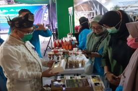 QRIS Dorong Peningkatan Penjualan Produk UMKM Riau