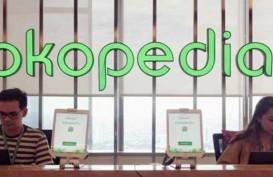 Manuver Baru Tokopedia-Gojek hingga Bukalapak