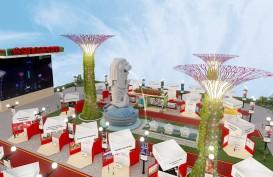 Pulihkan MICE, Singapura Gelar Virtual Show