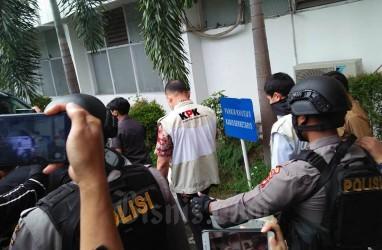 KPK Geledah Rumah Penyuap Nurdin Abdullah, Dokumen Diamankan