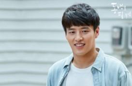 Kang Ha-neul Ambil Peran Utama di Film Thriller 'Streaming'