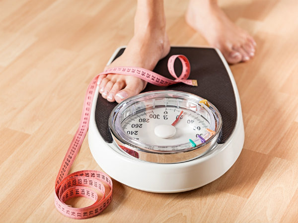 Ilustrasi menurunkan berat badan. Harus rutin dalam menimbang berat badan setiap pekannya agar bisa mengetahui kondisi tumbuh sendiri.  - Istimewa