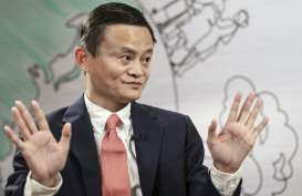 Gelar Orang Terkaya di China Terlepas dari Tangan Jack Ma