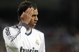 Madrid Siap Lepas Varane ke MU di Bursa Transfer
