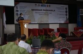 Wakil Kepala BPIP: Oligarki Rakus Picu Korupsi di Indonesia