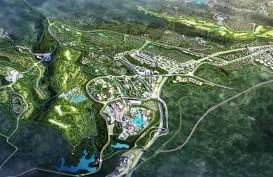 Proyek 3.000 Ha, MNC Lido City Dikembangkan Sampai 20 Tahun