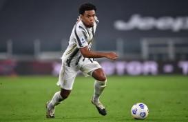 Juventus Resmi Permanenkan Gelandang Weston McKennie