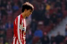 Derby La Liga Atletico vs Madrid, Diego Simeone Tepikan Joao Felix