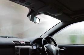 V-Kool Rilis Kaca Film Buat Mobil Listrik, Apa Bedanya?