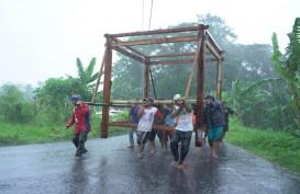 Akademisi Ungkap Pemicu Hujan Es di Yogyakarta