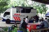 Lokasi Mobil SIM Keliling di DKI Jakarta, Kamis 4 Maret 2021