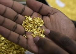Pergerakan Harga Emas Hari Ini, 4 Maret 2021