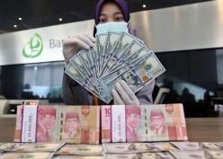 Nilai Tukar Rupiah Terhadap Dolar AS Hari Ini, 4 Maret 2021