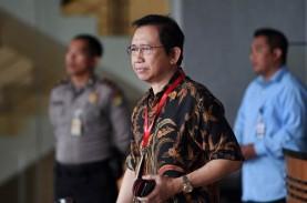 Marzuki Alie Akan Laporkan 5 Petinggi Partai Demokrat…