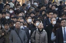 1.100 Perusahaan di Jepang Bangkrut Akibat Pandemi…