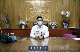 Kepala Daerah di Jateng Berlomba Lakukan Percepatan Perbaikan Ekonomi