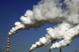 Harga Karbon Harus Naik 600 Persen untuk Capai Target…