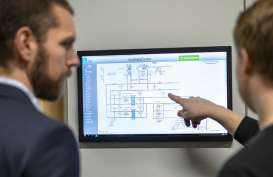 Agar Tetap Bertahan, IKM Harus Melakukan Digitalisasi Pengelolaan Energi