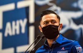 Dipecat dari Demokrat, Jhoni Allen Marbun Gugat AHY ke PN Jakarta Pusat