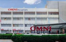 Emiten Jaringan RS Omni (SAME) Bakal Rights Issue Rp1,19 Triliun