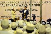 OJK Mendorong LAZISNU Bentuk Bank Wakaf Mikro