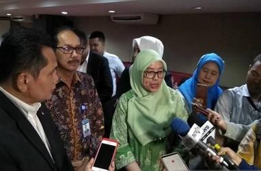 Anies Tunjuk Sri Haryati Plt Kepala Bapenda DKI Jakarta