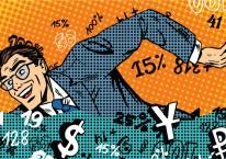 Penambahan orang kaya./Bisnis.com