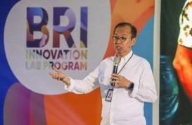 Direktur BRI Paparkan Tantangan & Peluang Kecerdasan Buatan di Sektor Perbankan