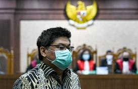 Kasus Asabri : Selain Tanker, Heru Hidayat Punya Tambang Nikel 23.000 Ha