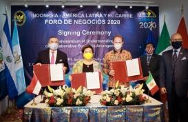 Kementerian BUMN Targetkan Tiga Sektor Utama Penyokong Indonesia di 2040