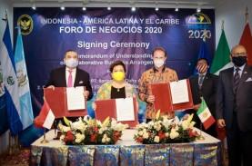 Kementerian BUMN Targetkan Tiga Sektor Utama Penyokong…