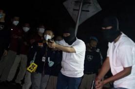Kasus Penembakan 6 Laskar FPI, Polisi Lempar Bola…