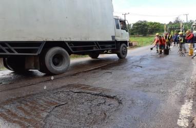 Program Padat Karya Tunai PUPR Sasar Penanganan Jembatan dan Jalan